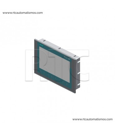 SIEMENS SIMATIC HMI 6AV2123-2JB03-0AX0