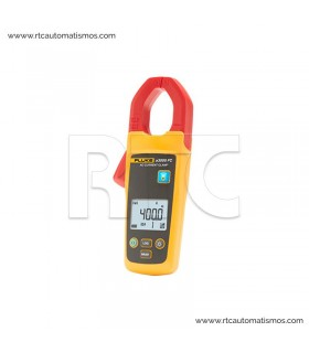 Pinza amperimétrica inalámbrica a3000 FC