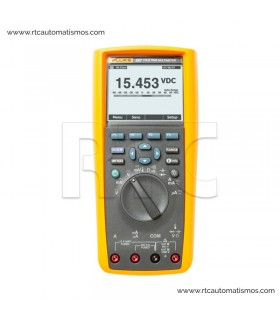 Multímetro Digital Fluke 287