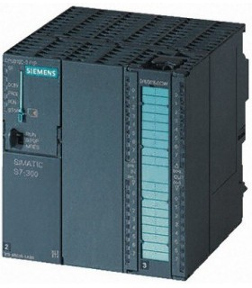 SIEMENS SIMATIC S7 6ES7313-6BE00-0AB0