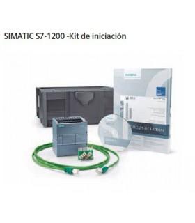 SIMATIC S7-1200 KIT DE INICIACION. 6ES7212-1BD34-4YB0