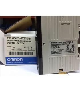 PLC OMRON CPM2C-10CDT1C-D