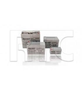 BATERIA PLOMO RECARGABLE 12V/7,5 AH